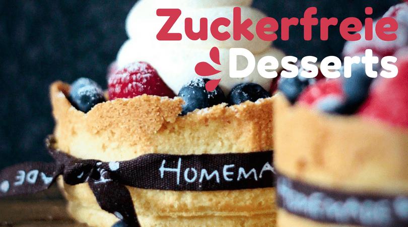 Ketogene Desserts